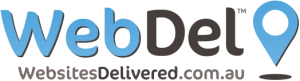 Websites Delivered Logo
