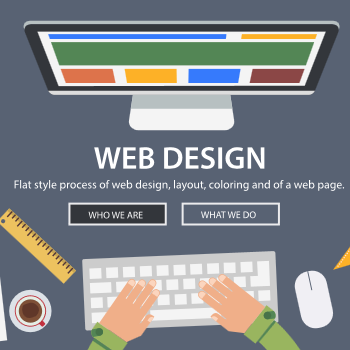Websites Delivered - Website building process